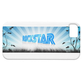 Party Like a RockStar iPhone SE/5/5s Case