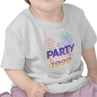 Party Like It s 1999 - Palm Shirts