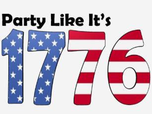 97d9d202 1776 T-Shirts - T-Shirt Design & Printing | Zazzle