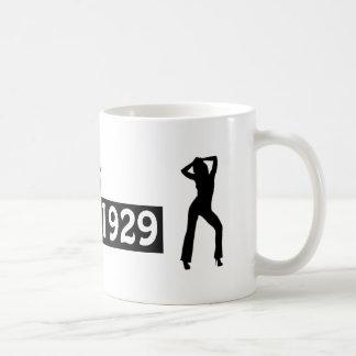 Party like it's 1929 mugs