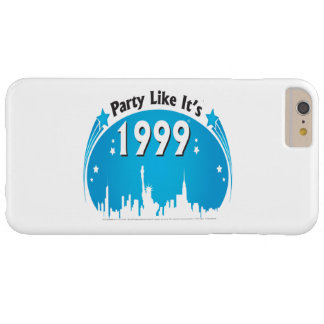 Party Like It's 1999 - iPhone 6 Case