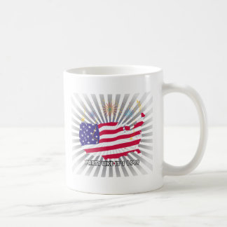 Party Like It's 1999 - USA Coffee Mug