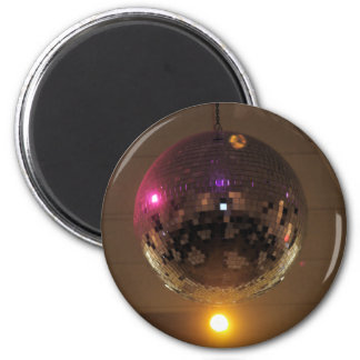 Party!! 2 Inch Round Magnet