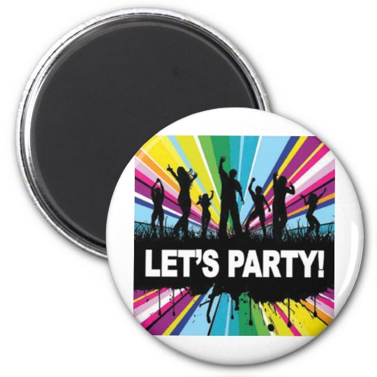 party magnet