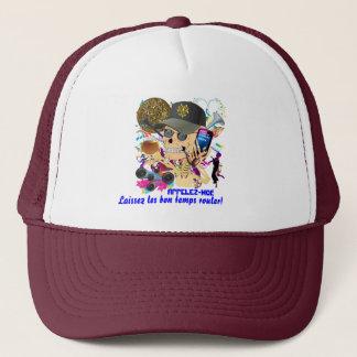 Party Mardi Gras Theme  Please View Notes Trucker Hat