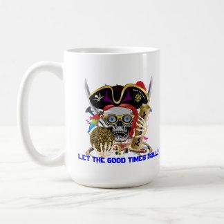 Party  Mardi Gras Theme Plse View Notes Coffee Mug