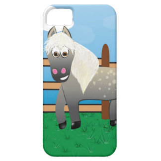 Party Marty iPhone 5 Covers