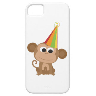 Party Monkey iPhone SE/5/5s Case