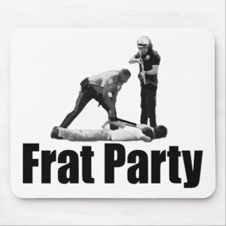 Party Mouse Pad
