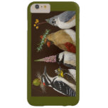 Party Night iPhone 6 plus barely there case Barely There iPhone 6 Plus Case
