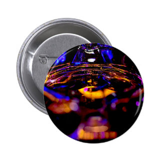 Party Night Pinback Button