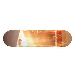 Party On Skateboards