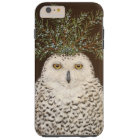 party Owl iPhone 6/6s tough case