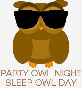 7a005238a Owl Puns Clothing | Zazzle