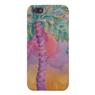 Party Palms iPhone 5C Case