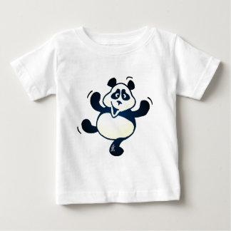 Party Panda Baby T-Shirt