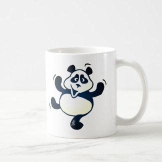 Party Panda Coffee Mug