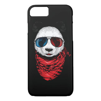 Party Panda iPhone 7 Case