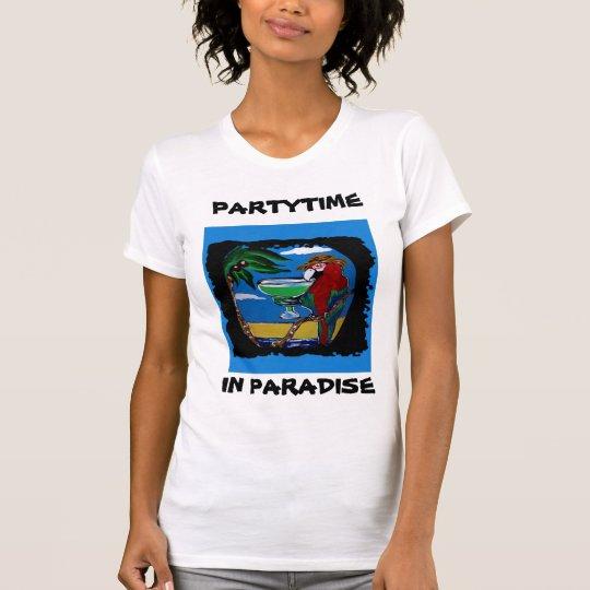 Party Parrots T-Shirt