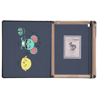 Party, Party! iPad Cases