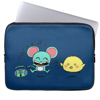 Party, Party! Laptop Sleeve