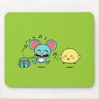 Party, Party! Mouse Pad