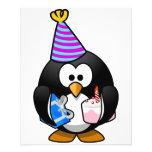 """Party Penguin 4.5"""" X 5.6"""" Flyer"""