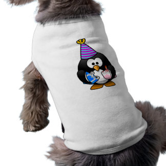 Party Penguin Tee