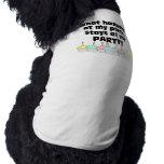 Party Pet T Shirt