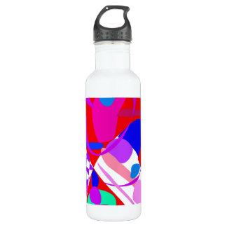 Party 24oz Water Bottle