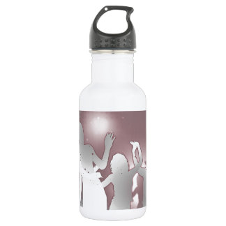 Party 18oz Water Bottle