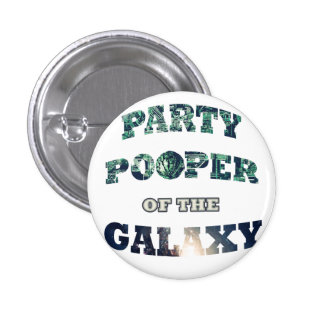 Party Pooper or the Galaxy PIN