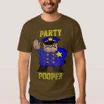 Party Pooper, Vintage T-Shirt