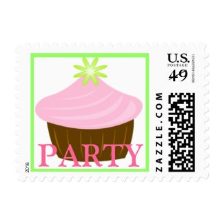 Party postage