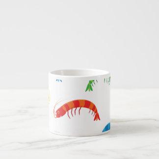 Party Prawns Espresso Cup