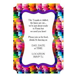Party Prism HHM Party Invitation