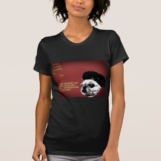 Party Pug (Stalinist flavor) T-Shirt