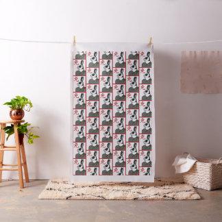 Party Rabbit Fabric