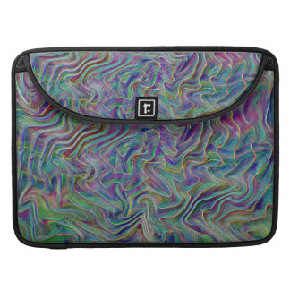 Party Ribbon MacBook Pro Sleeves