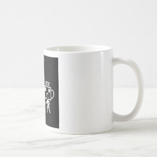 Party Robo Coffee Mugs