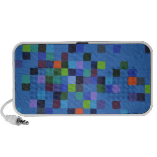 Party Rock Square Speakers