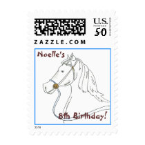 party_s - Customized Postage