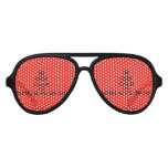 [Crown] keep calm and bang blvd or die  Party Shades