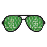 [Crown] keep calm and love duck dynasty  Party Shades