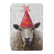 Party Sheep iPad Mini Cover