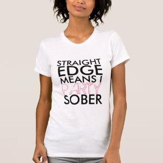 party sober t shirt