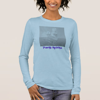 Party Spirits Long Sleeve T-Shirt