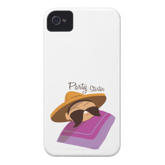 Party Starter iPhone 4 Case