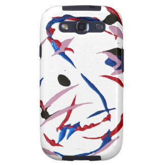 Party Streamers Samsung Galaxy SIII Case