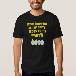 Party T Shirt